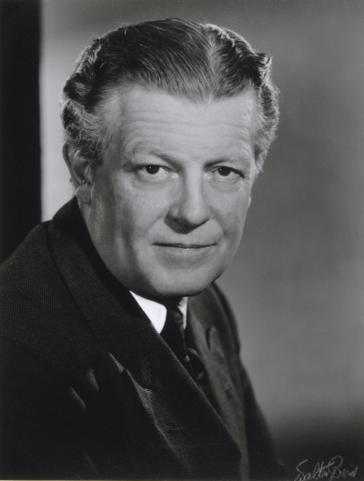 Sir Harold Thompson