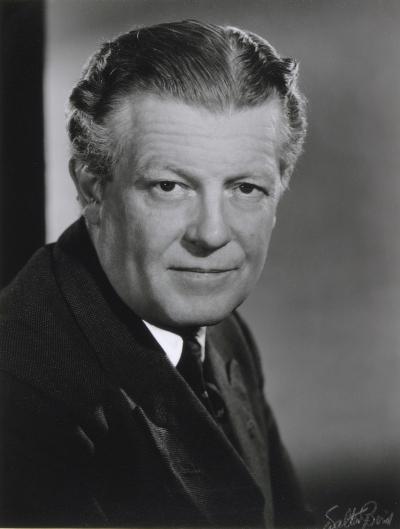 Sir Harold Thompson