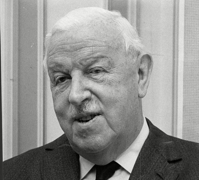 Sir Stanley Rous 2